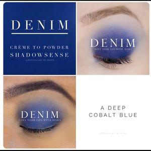 Denim ShadowSense Creme to Powder Eyeshadow